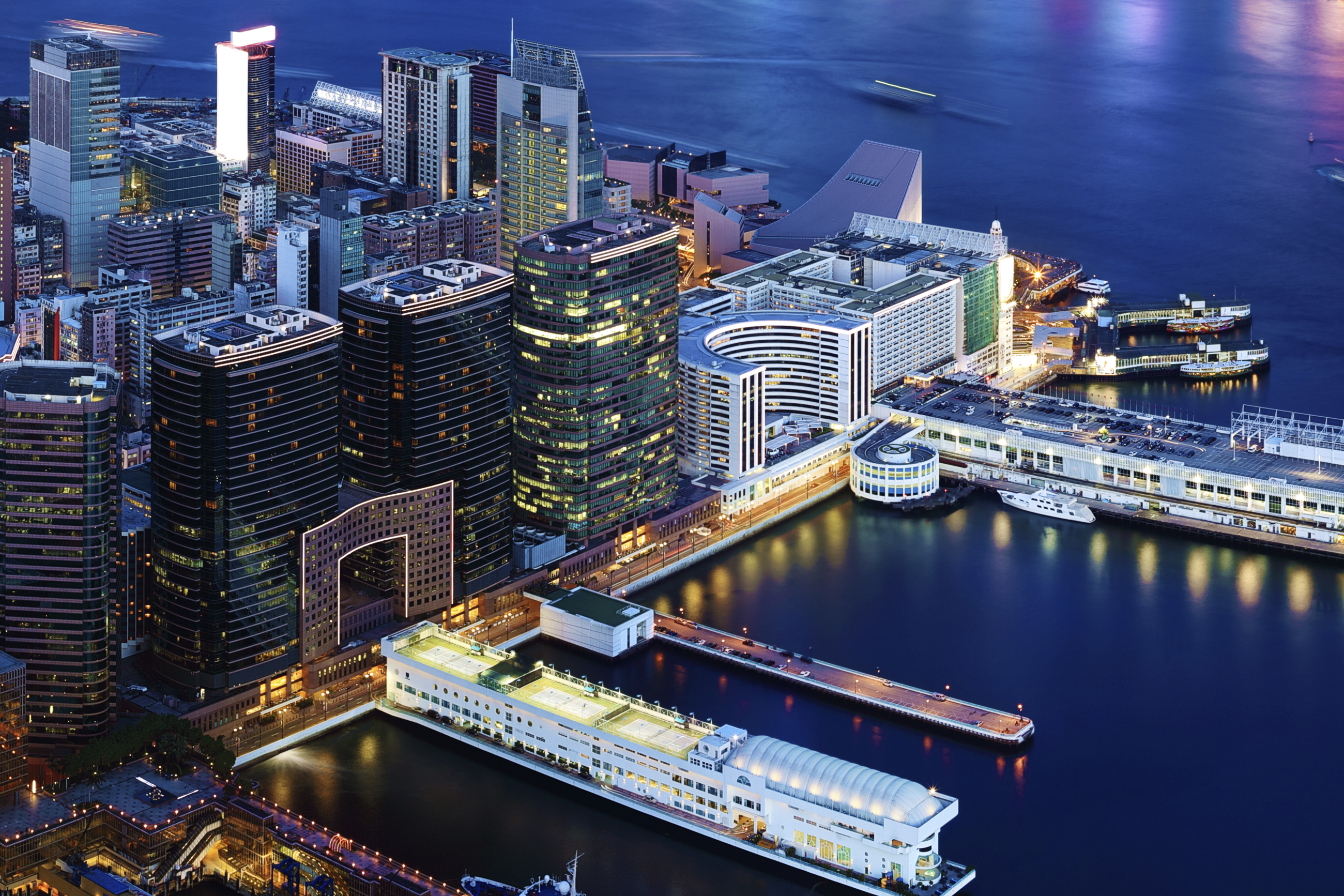 Is Industry 4.0 The Answer To Hong Kong's HK$50 Billion Question?