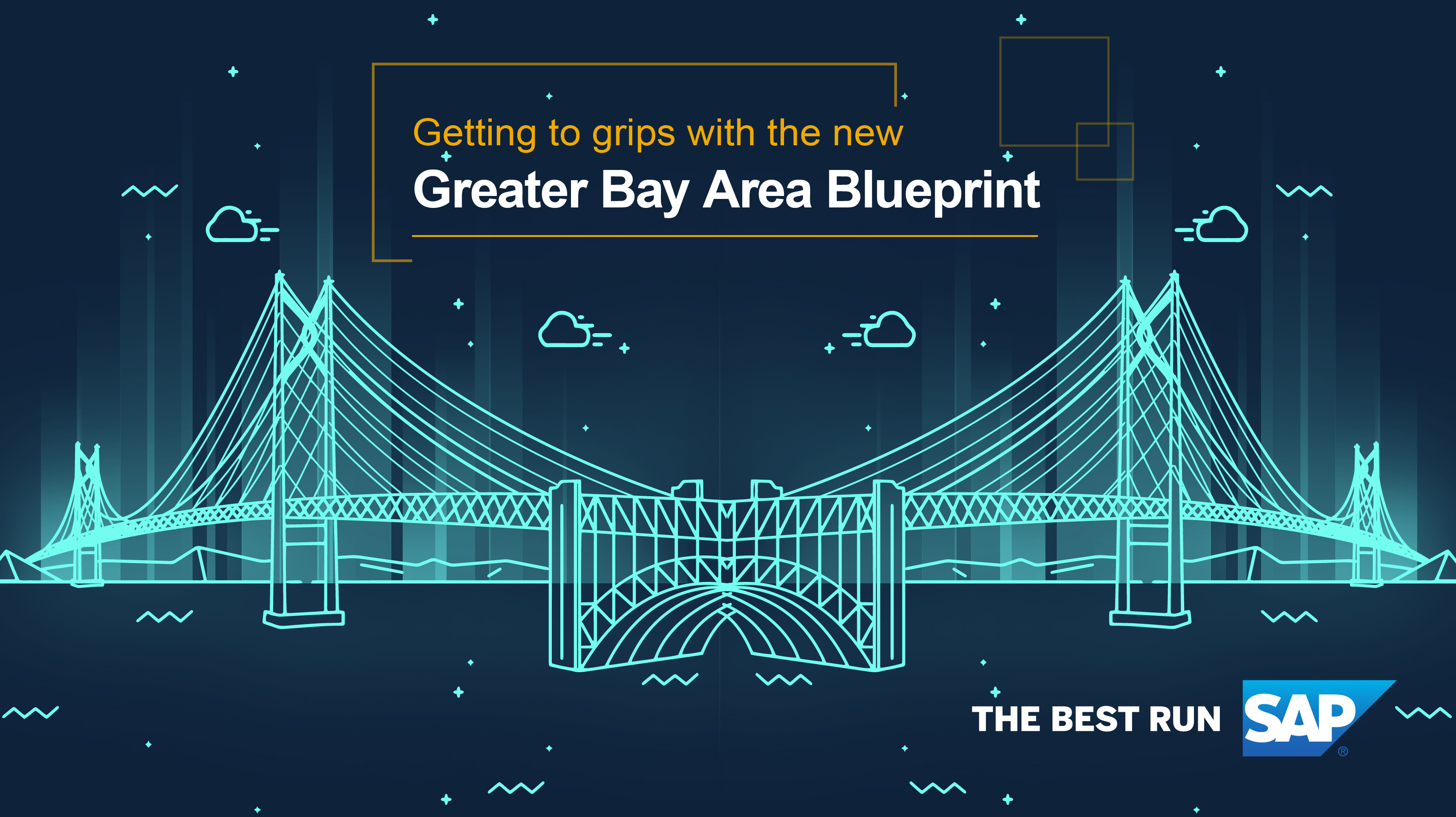 Getting To Grips With The New Greater Bay Area Blueprint