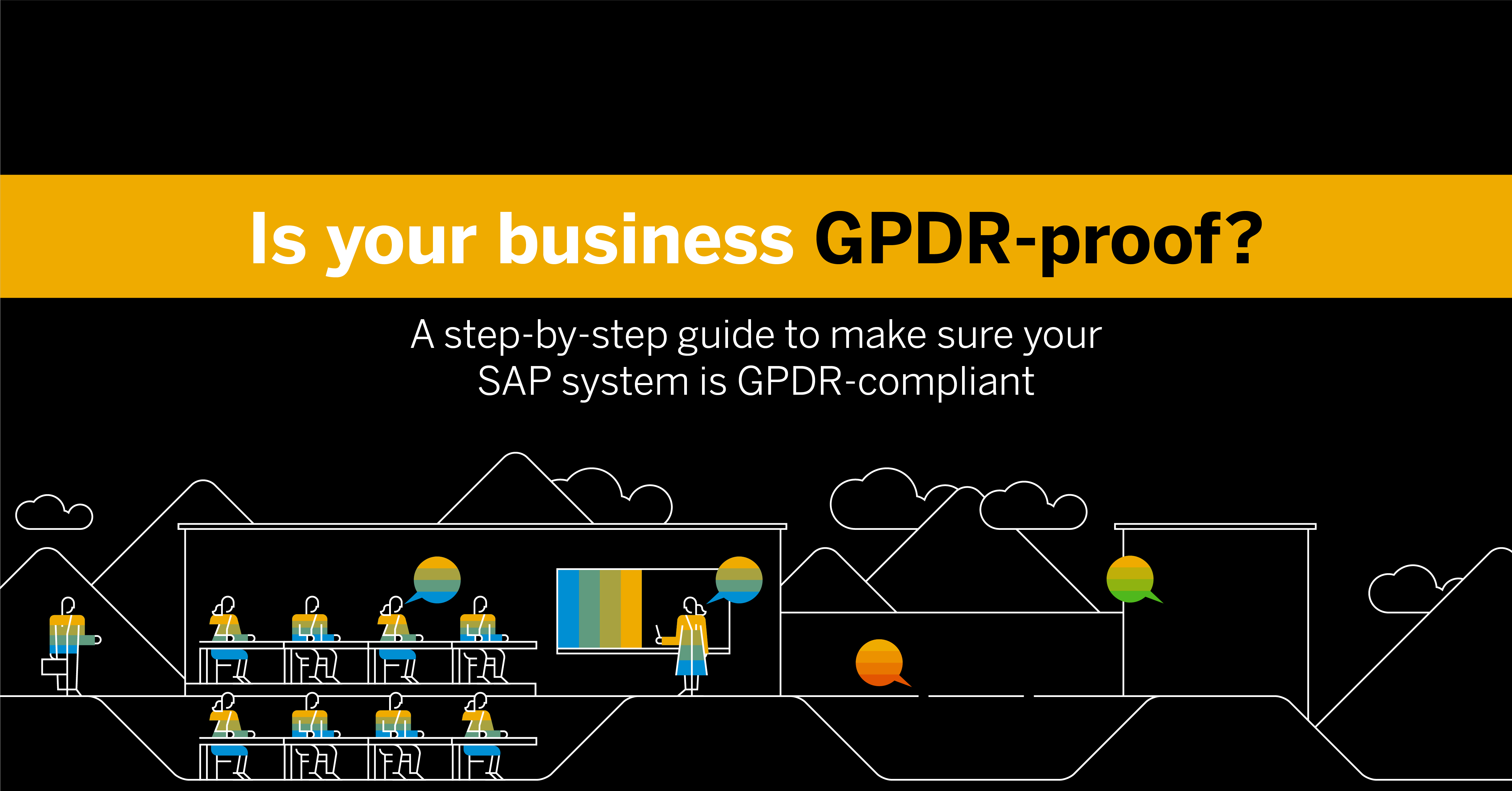 Is Your Business GPDR-Proof?