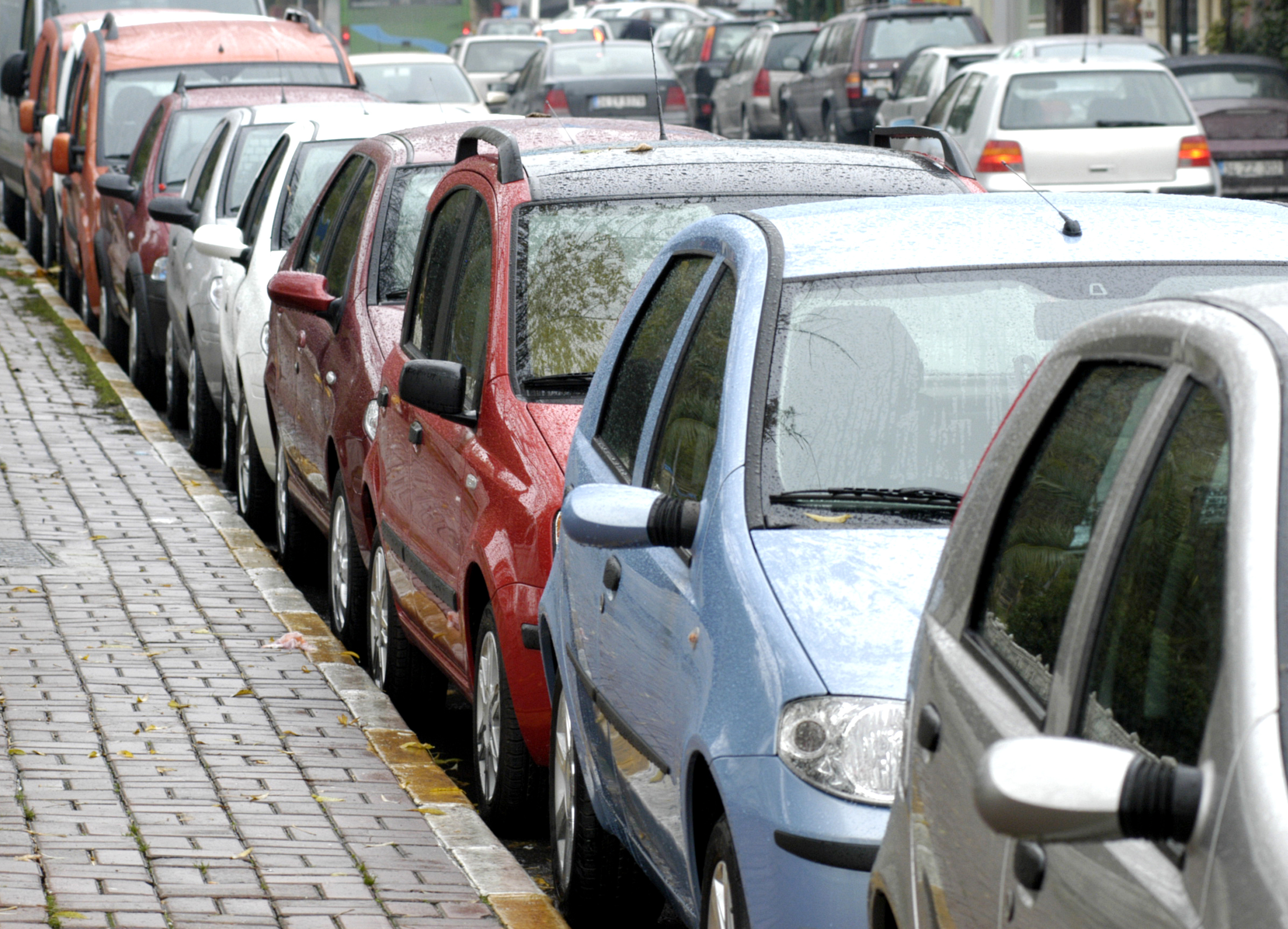 It's Time To Be Smart About Traffic