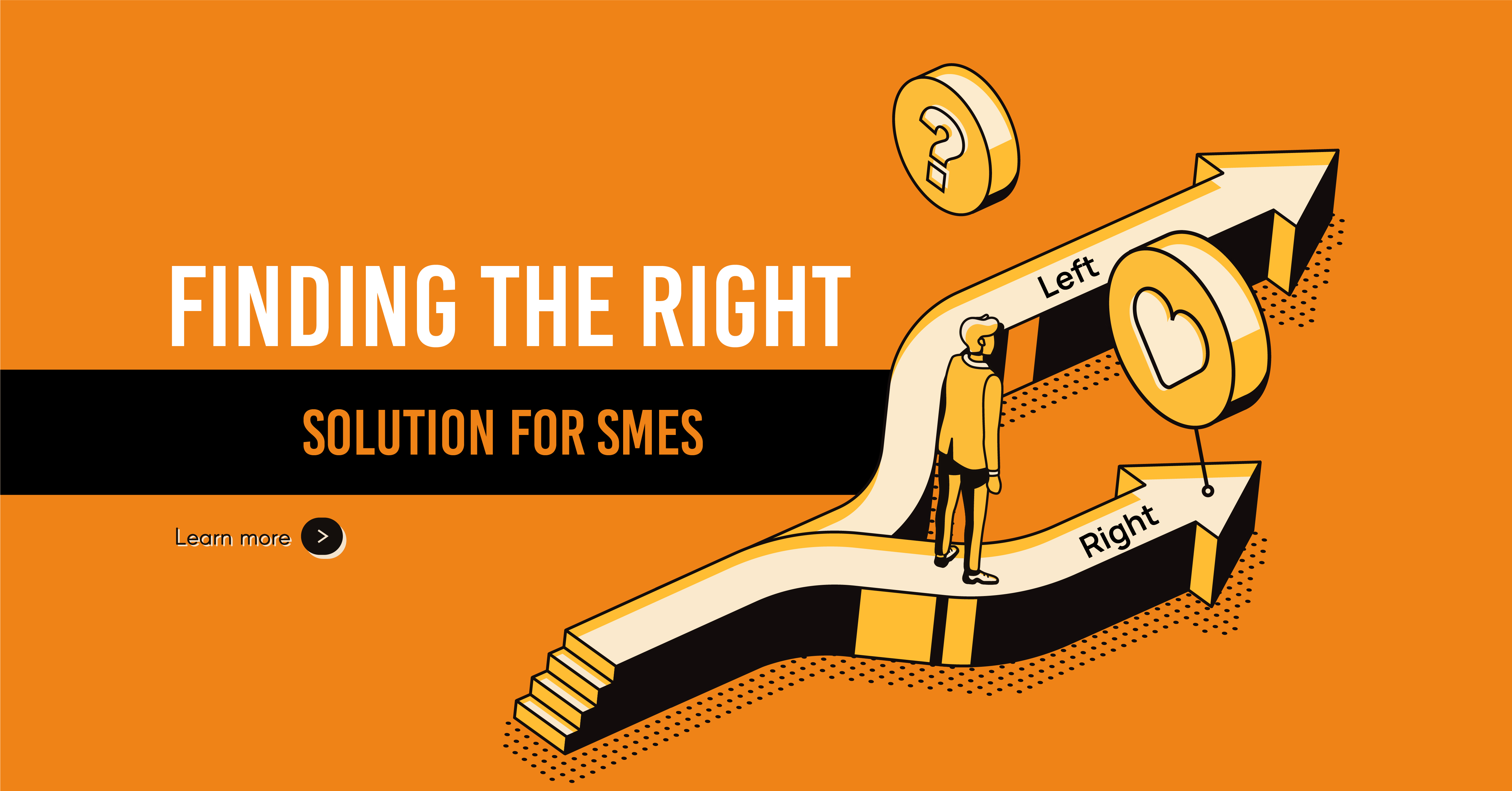 Finding The Right Solution For SMEs