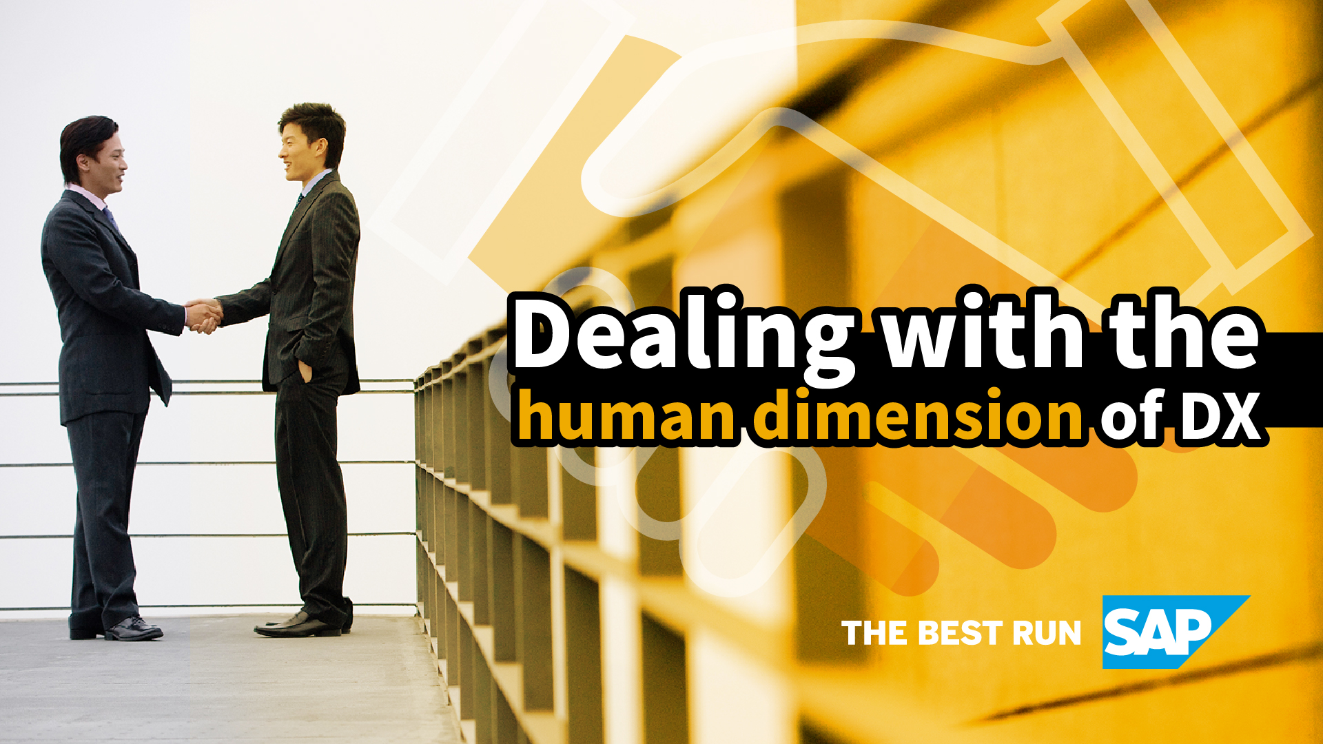 Dealing With The Human Dimension Of DX